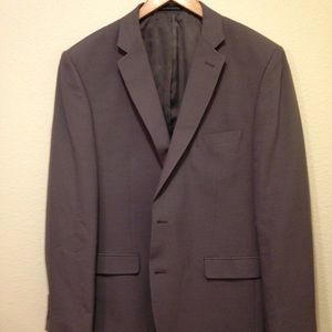 Perry Ellis Portfolio Slim Fit Blazer/Sport Jacket